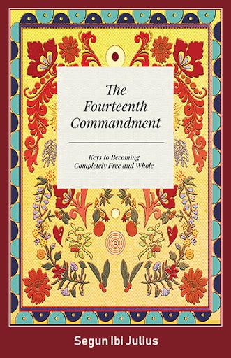 The Fourteenth Commandment cover
