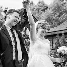 Wedding photographer Vika Miroshnichenko (vrodekakvika). Photo of 21.08.2016