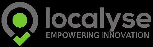 Localyse logo