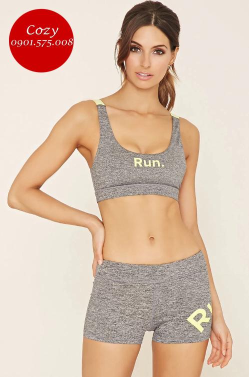 Mách bạn từng li từng tí cách bảo quản áo lót thể thao nữ TP.HCM