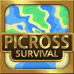 Picross Survival Icon
