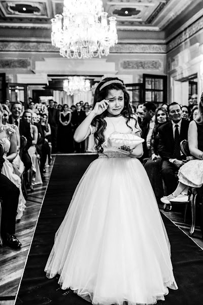 Fotografer pernikahan Ricardo Ranguetti (ricardoranguett). Foto tanggal 15.05.2019