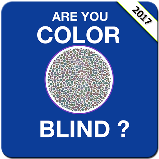 Color Blindness Test (app)