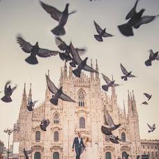 Wedding photographer Nicoletta Pavesi (nicophoto). Photo of 11.09.2015