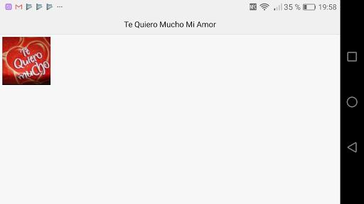 Te Quiero Mucho Mi Amor image | 15