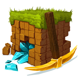 SimpleCraft HD for PC and MAC