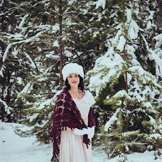 Wedding photographer Darya Vasyukyavichyus (vasukyavichus). Photo of 03.02.2017
