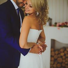 Wedding photographer Anna Mart (annamart). Photo of 03.04.2017