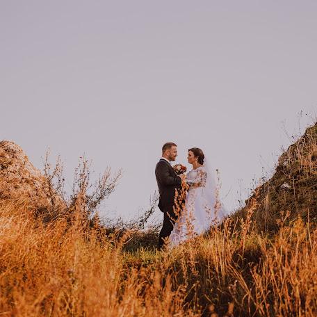 Wedding photographer Lukáš Molnár (molnar11). Photo of 01.02.2018