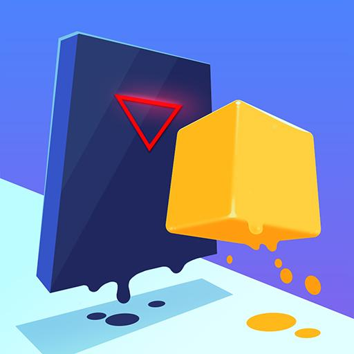 Jelly Run Icon