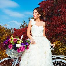 Wedding photographer Enver Dzhandzhak (Jeanjack). Photo of 04.07.2015