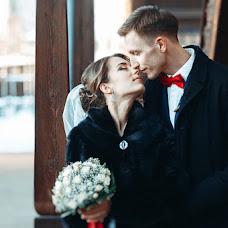 Wedding photographer Sergey Antipin (Antipin). Photo of 28.04.2015