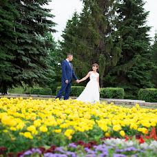 Wedding photographer Natalya Kornienko (NatashaKorni). Photo of 07.08.2015