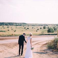 Wedding photographer Yuliya Fomina (FominaJulia). Photo of 02.09.2016