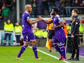 Anderlecht denkt dat Kemar Lawrence snel weer zal kunnen spelen