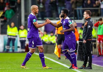 Anderlecht kan Kemar Lawrence dan toch terug verwachten