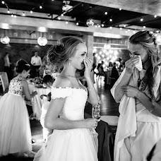 Wedding photographer Dmitriy Shumeev (wedmoment). Photo of 31.10.2017
