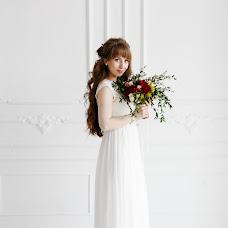 Wedding photographer Tonya Dokuchaeva (antoninadok). Photo of 02.05.2017