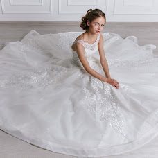 Wedding photographer Alena Soboleva (sphoto37). Photo of 28.02.2017