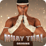 Muay Thai - Fighting Origins Icon