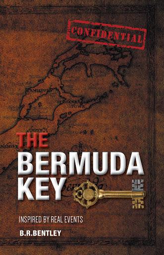 The Bermuda Key cover