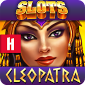 Slots - Cleopatra Casino
