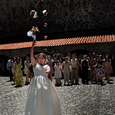 Wedding photographer Federico Cuenca (cuenca). Photo of 27.10.2016