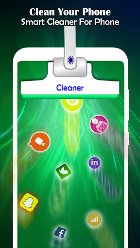 Fast Booster: Max Booster Cleaner, CPU Cooler,Cool 1.0.1 screenshots 10