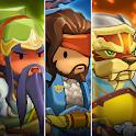 Kingdom Story: Brave Legion icon