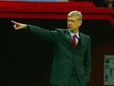 Arsenal à la recherche d'un milieu de terrain