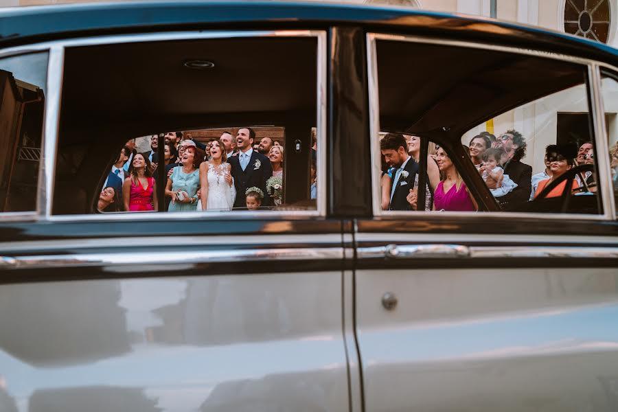 Wedding photographer Antonio Gargano (AntonioGargano). Photo of 04.03.2020
