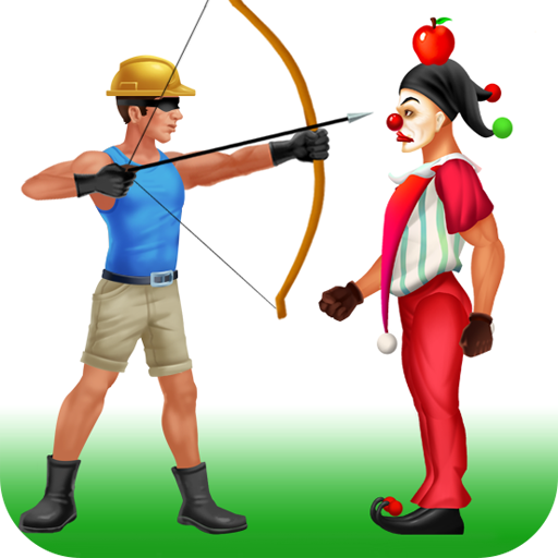 Shoot The Apple Clown file APK Free for PC, smart TV Download