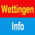 Wettingen Info icon