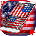 American For GO Keyboard icon