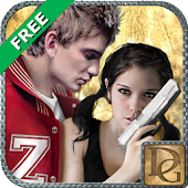 Zombie High Vol 4 FREE