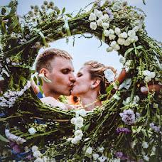 Wedding photographer Kseniya Fedorova (ksifedorova). Photo of 14.05.2016