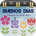 Imágenes Frases de Buenos Días icon