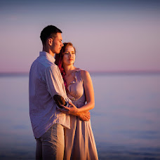 Wedding photographer Nataliya Zhmerik (NJmerik). Photo of 05.06.2018