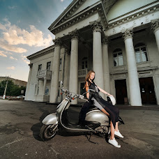 Wedding photographer Aleksandr Tarasov (Starostyn). Photo of 31.08.2016