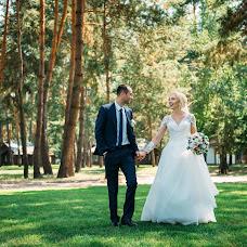Wedding photographer Tatyana Grican (Gritsan). Photo of 22.08.2017