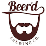 Logo for The Beer'D Brewing Co.