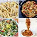 وصفات مكرونة شهية بدون نت icon