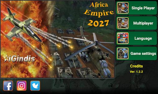 Africa Empire 2027 1