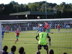 Photo: 06/10/12 v Bishops Stortford (FA Cup 3rd Qualifying Round) 1-1 - contributed by Gyles Basey-Fisher