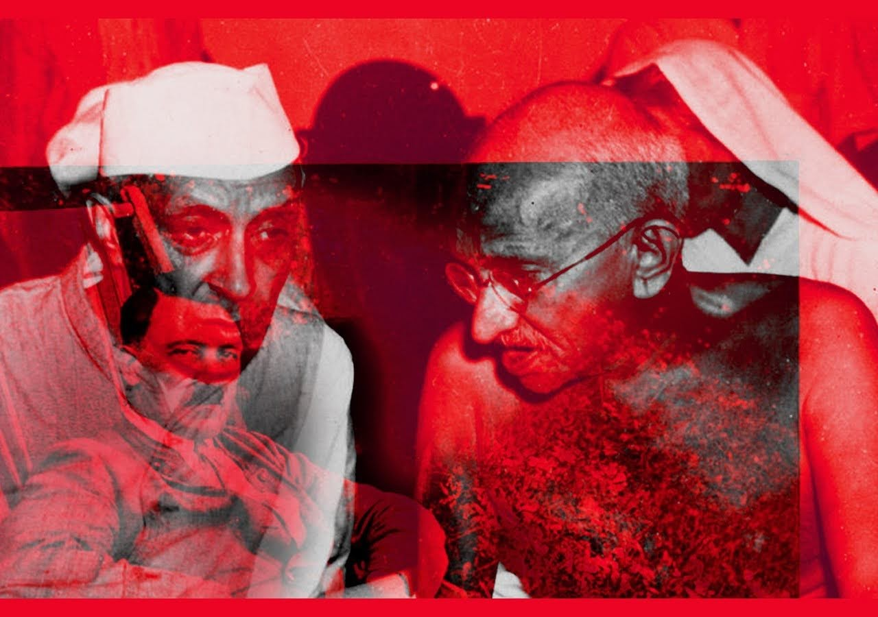 Gandhi's Letters to Hitler and a 'Naïve' Attempt At Satyagraha.