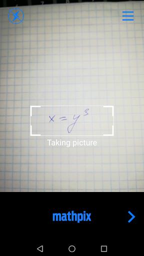 Mathpix 2.0.9 screenshots 1
