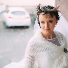 Wedding photographer Slava Babko (slavOK). Photo of 13.07.2015