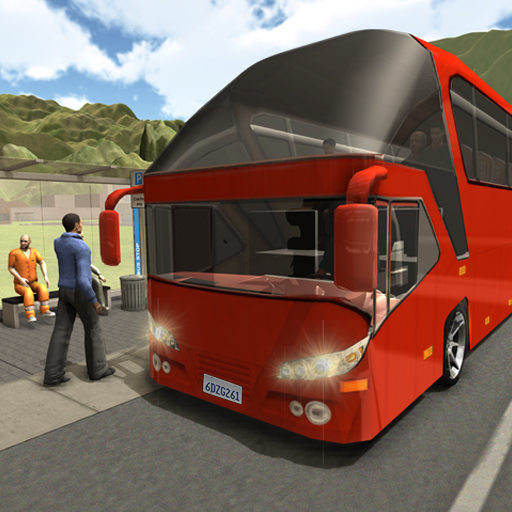 Highway Bus Simulator 2017 - Extreme Bus Driving