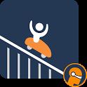 4k+ VR Roller Coasters (360 Google Cardboard) icon