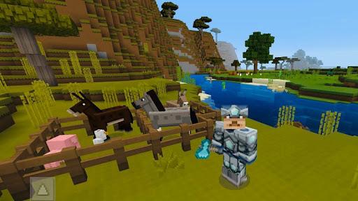 Kings Craft apktram screenshots 1
